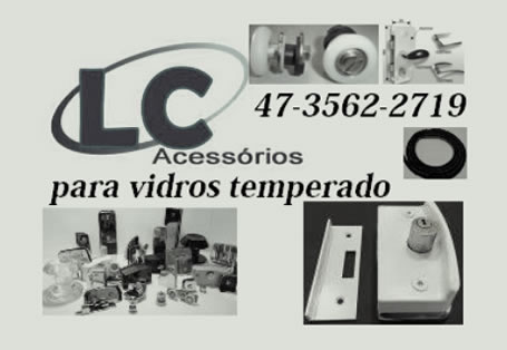 LC VIDROS